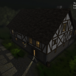The Tavern pre-alpha screenshot