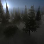 The Tavern pre-alpha screenshot